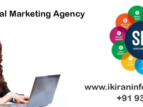 The Best Digital Marketing Agency in Your Area